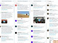 How Traders Use Tweetdeck To Gain News Trading Edge